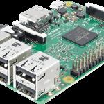 【開発情報】USB接続プリントサーバの開発(2)